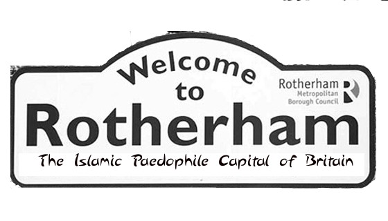 Rotherham welcome2