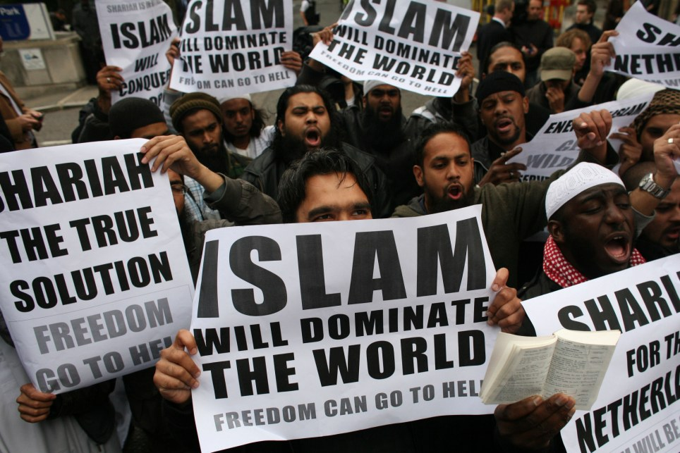 The Practical Problem of Muslim Violence | ACT for America Houston