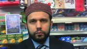 Asad Shah, murdered by a fellow Muslim
