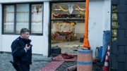 Sikh temple bombing aftermath (Picture from The Local)
