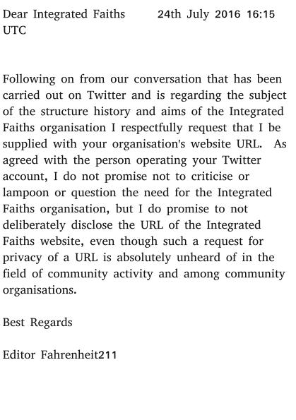 email to integrated faiths -page001