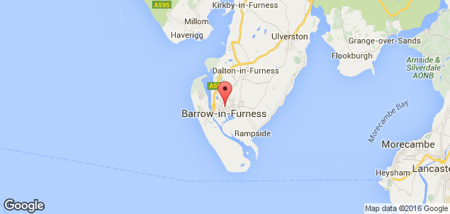 barrow in furness muslim View information about cavendish street, barrow-in-furness, la141dn postcode, including population, age, housing, relationships, broadband, religion and employment.