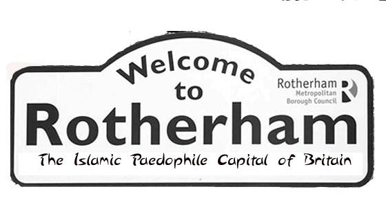 Rotherham welcome2