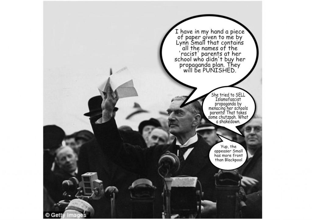 November Neville illustration with speech-page001