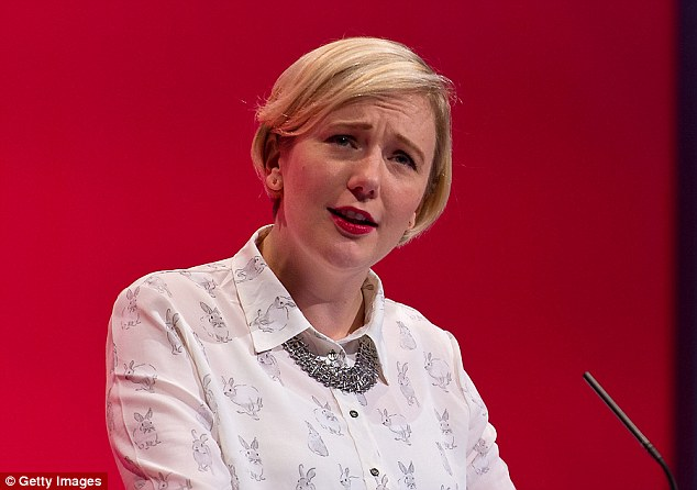 The MP for Walthamstow Stella Creasy. Will she end up looking foolish over her eagerness to support the Mahmood family?