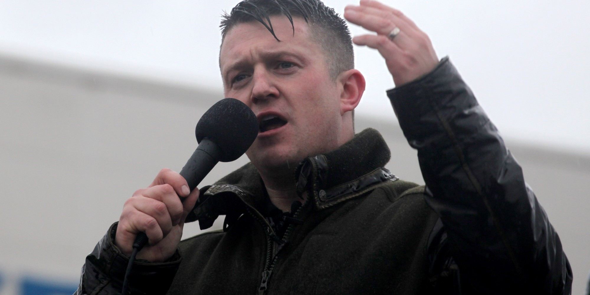 tommy robinson - photo #8
