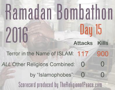 Ramadan-Bombathon day 15-2016
