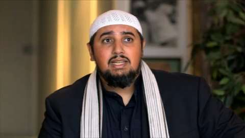 Mo Ansar, international man of mystery