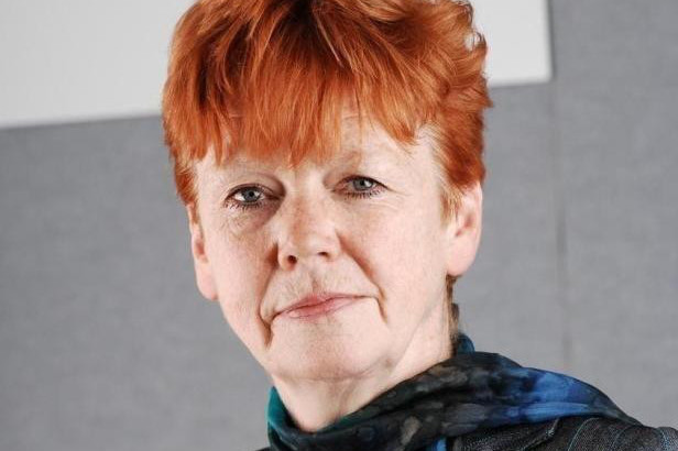 Vera Baird the Police and Crime Commissioner for Northumbria