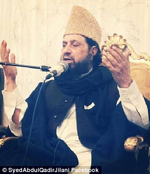 Syed Abdul Qadir Jilani the Imam of the Walthamstow hate mosque. He's denied any involvement in the death threats but this could be complete bullshit taqiyya. Would you buy a used car from this man?  I would not.